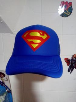 Gorra superman 1