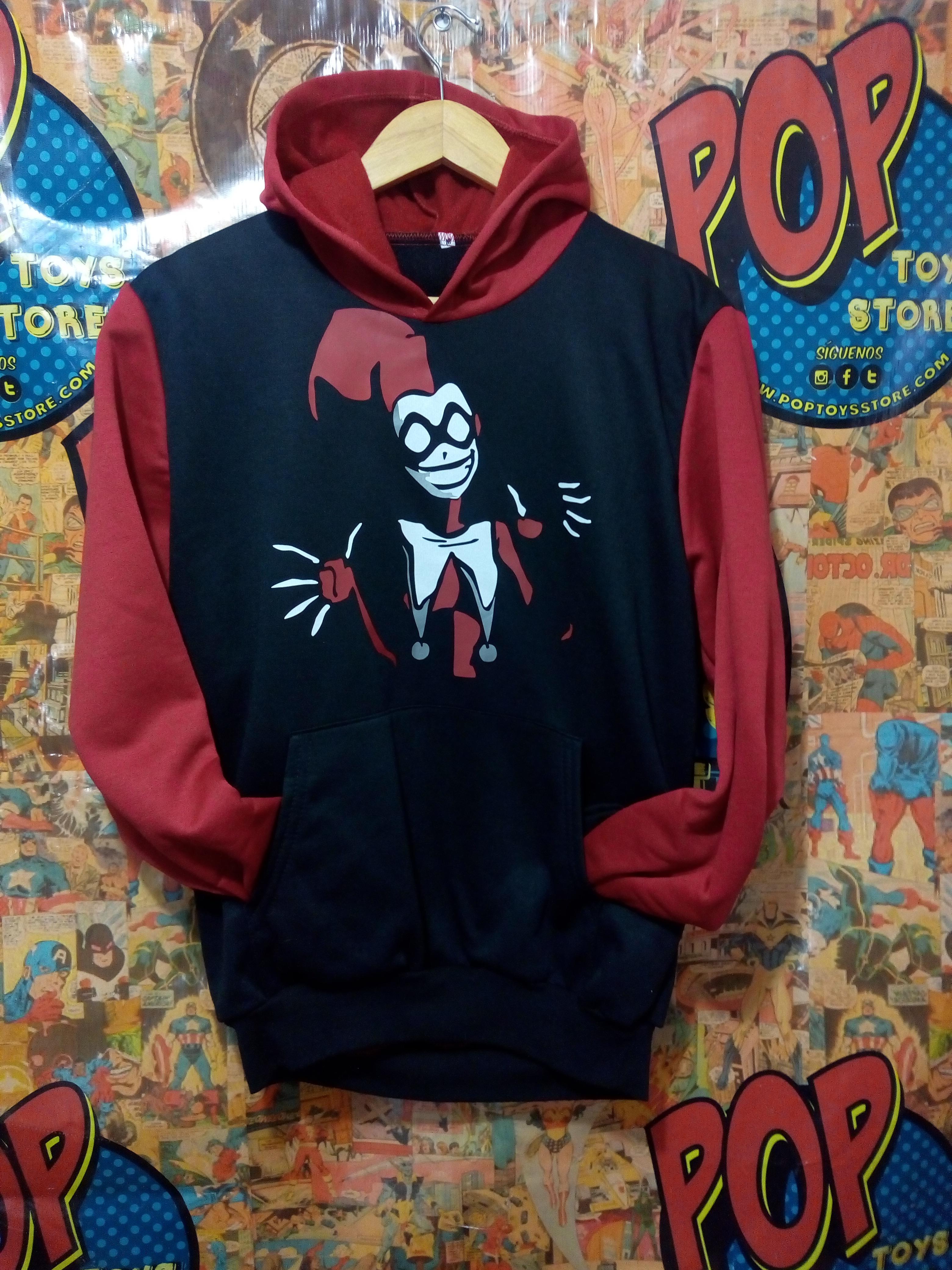 Harley Quiin 2