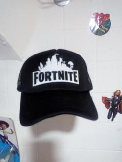 Gorra Fortnite