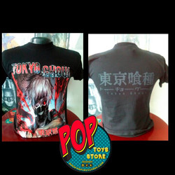 camiseta Tokyo Ghoul 1