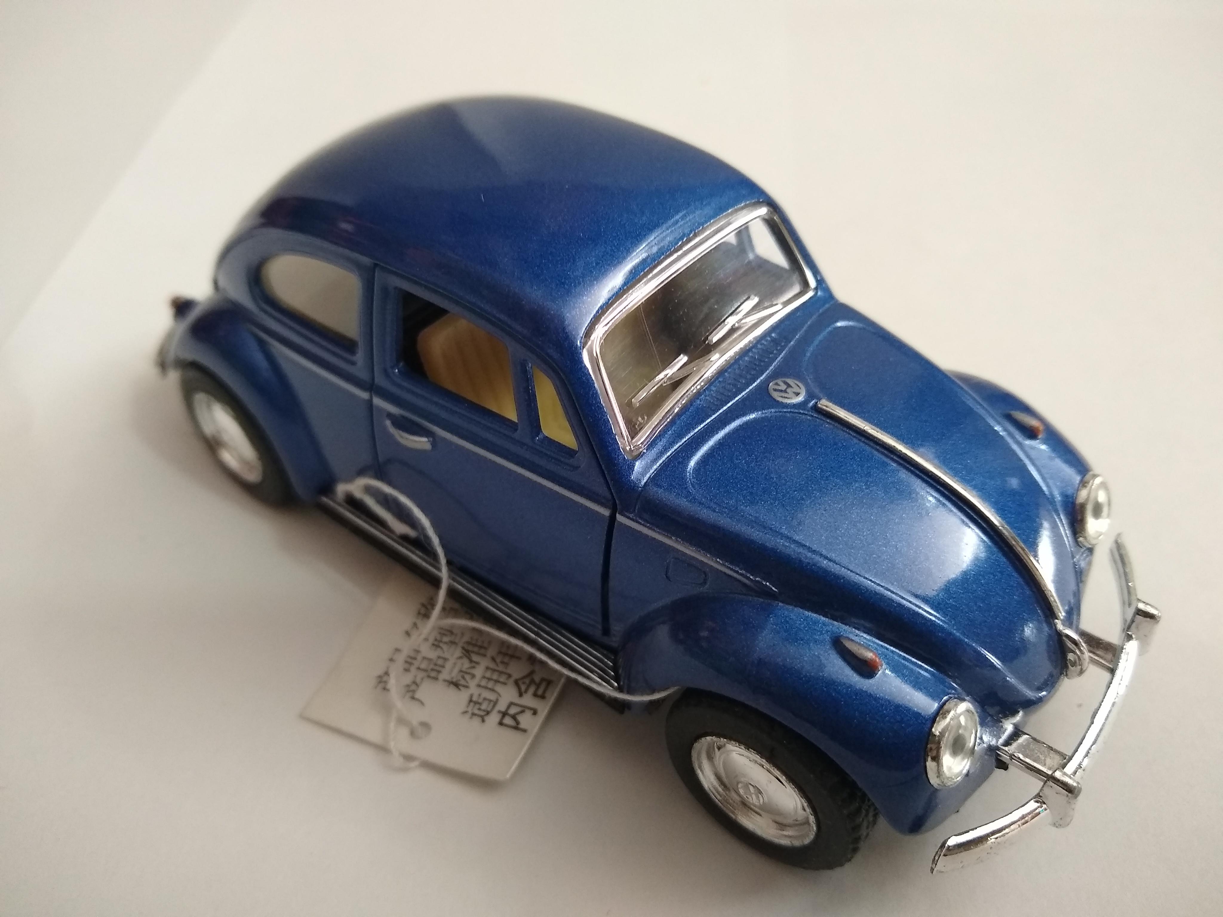 Volkswagen classical