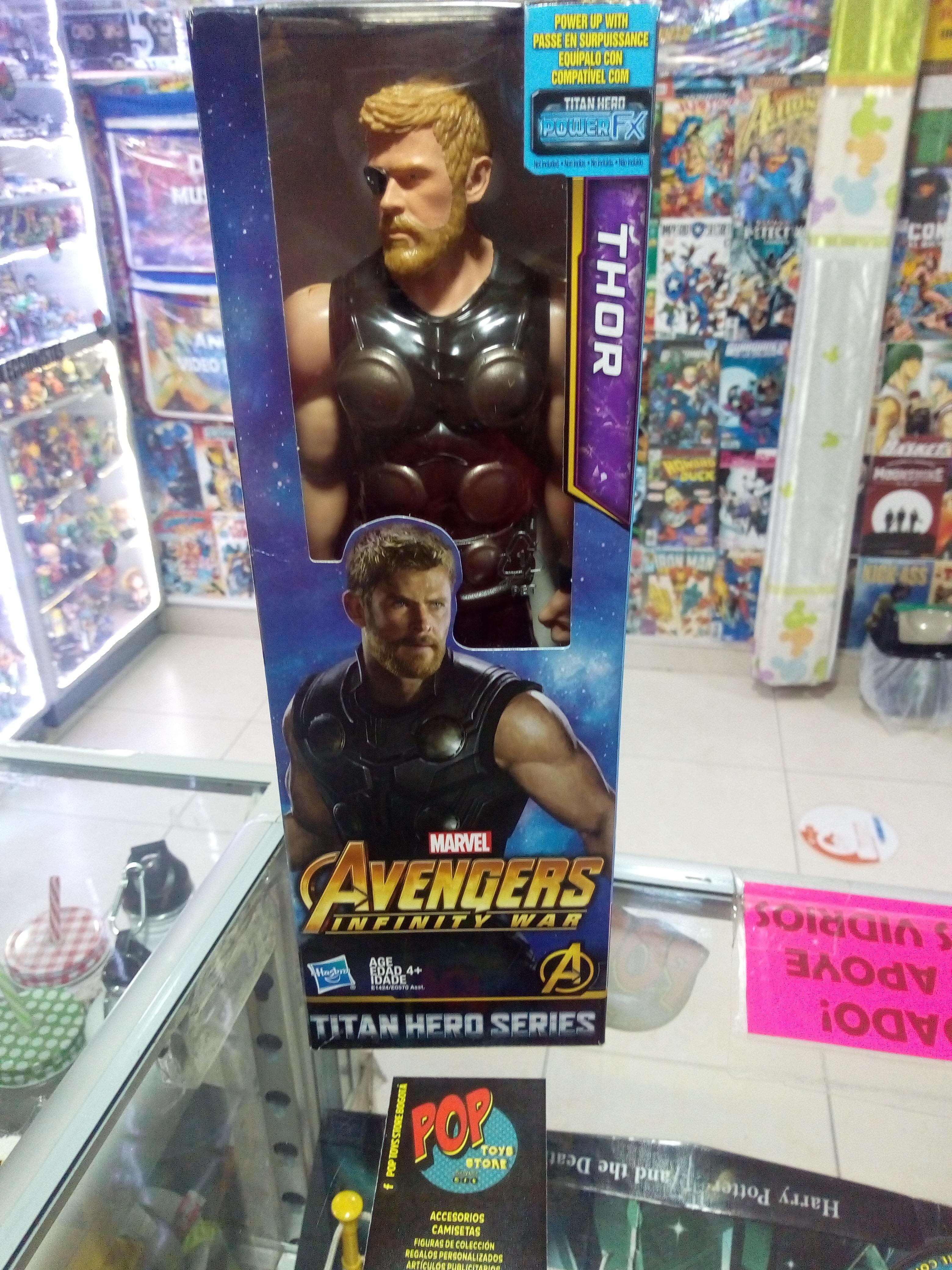 Thor1 Hasbro