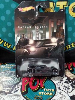 Batman begins batmobile 3