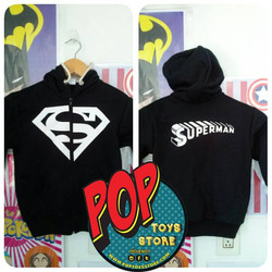 Buzo superman 3