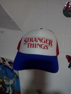 Gorra stranger things 1