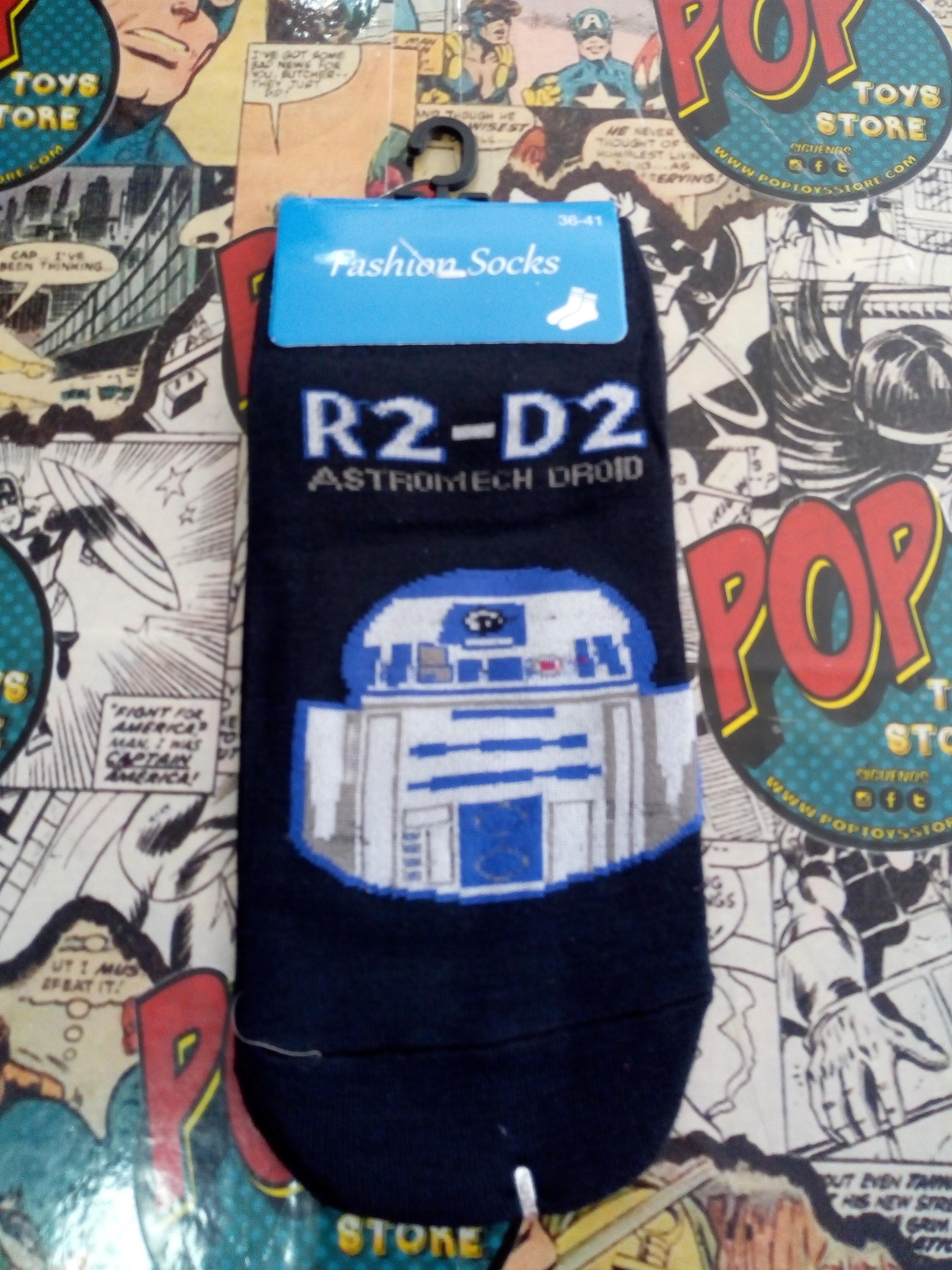 TOBILLERA R2-D2