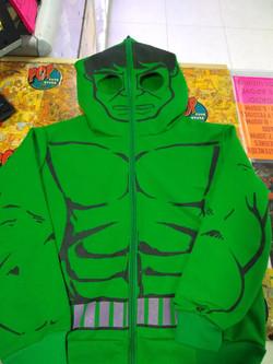 Buzo Hulk