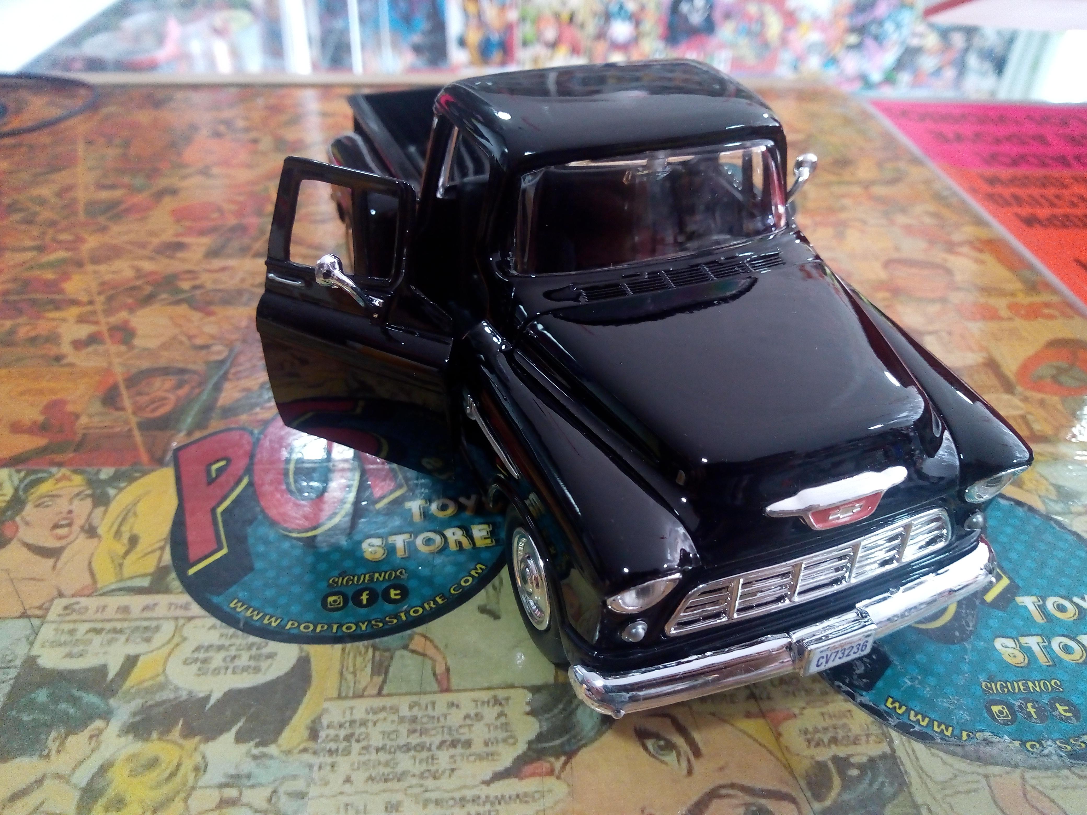1955 chevy 5100 stepside