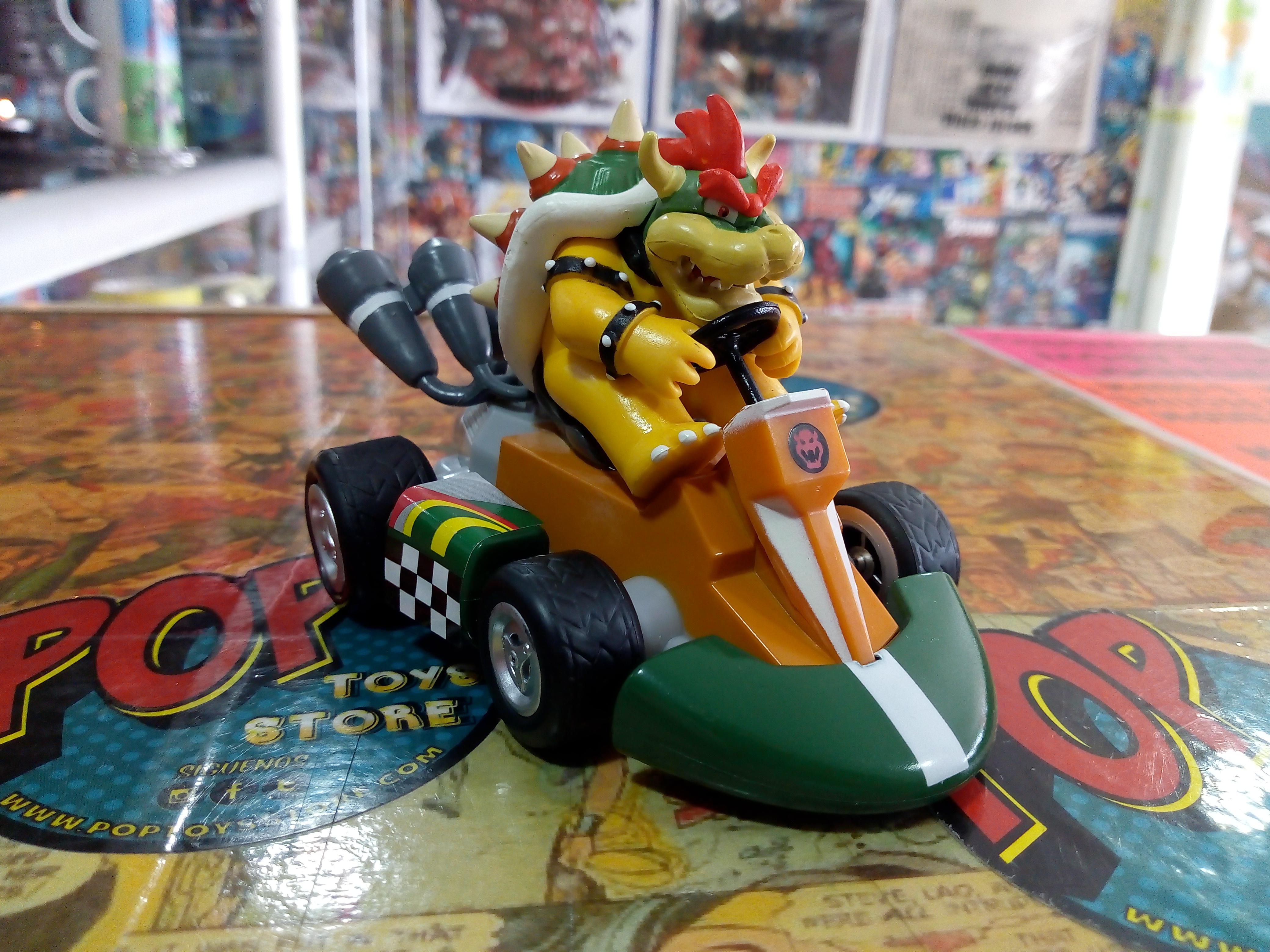 Mario Kart Cupa
