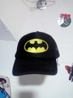 Gorra niño  batman