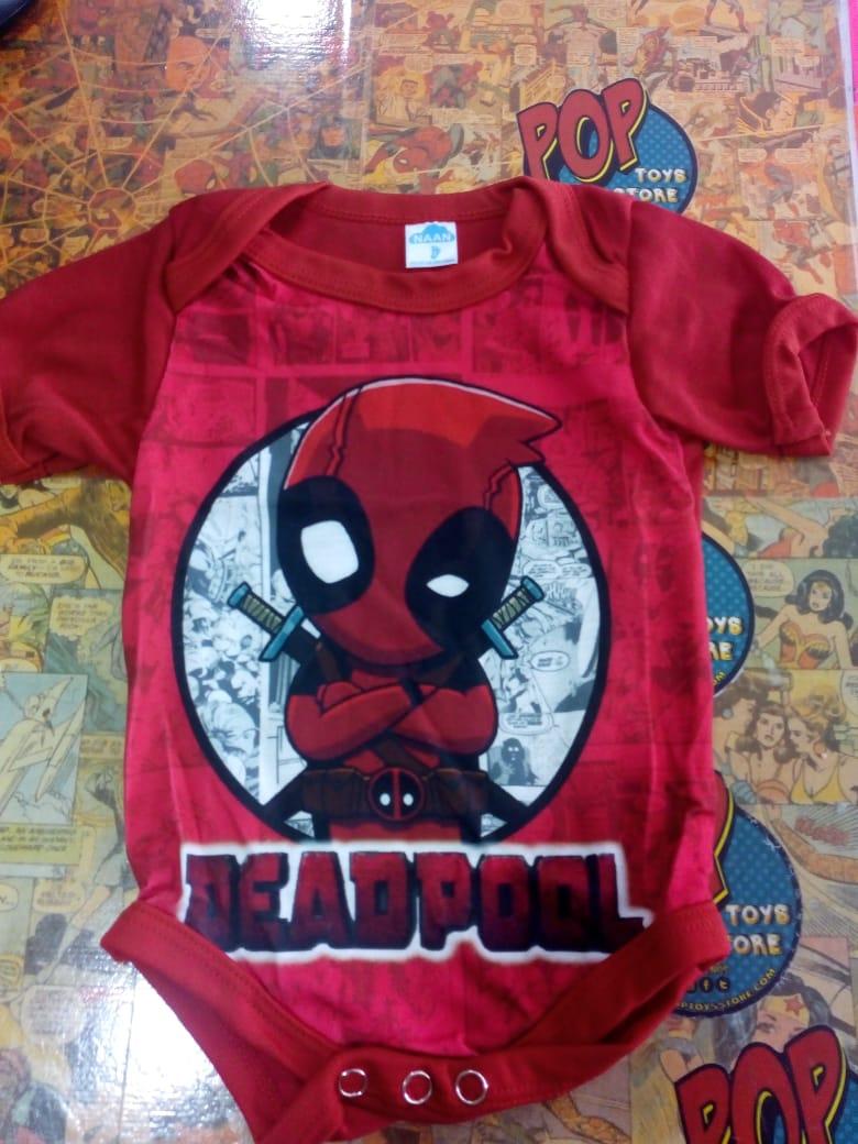 Body Deadpool