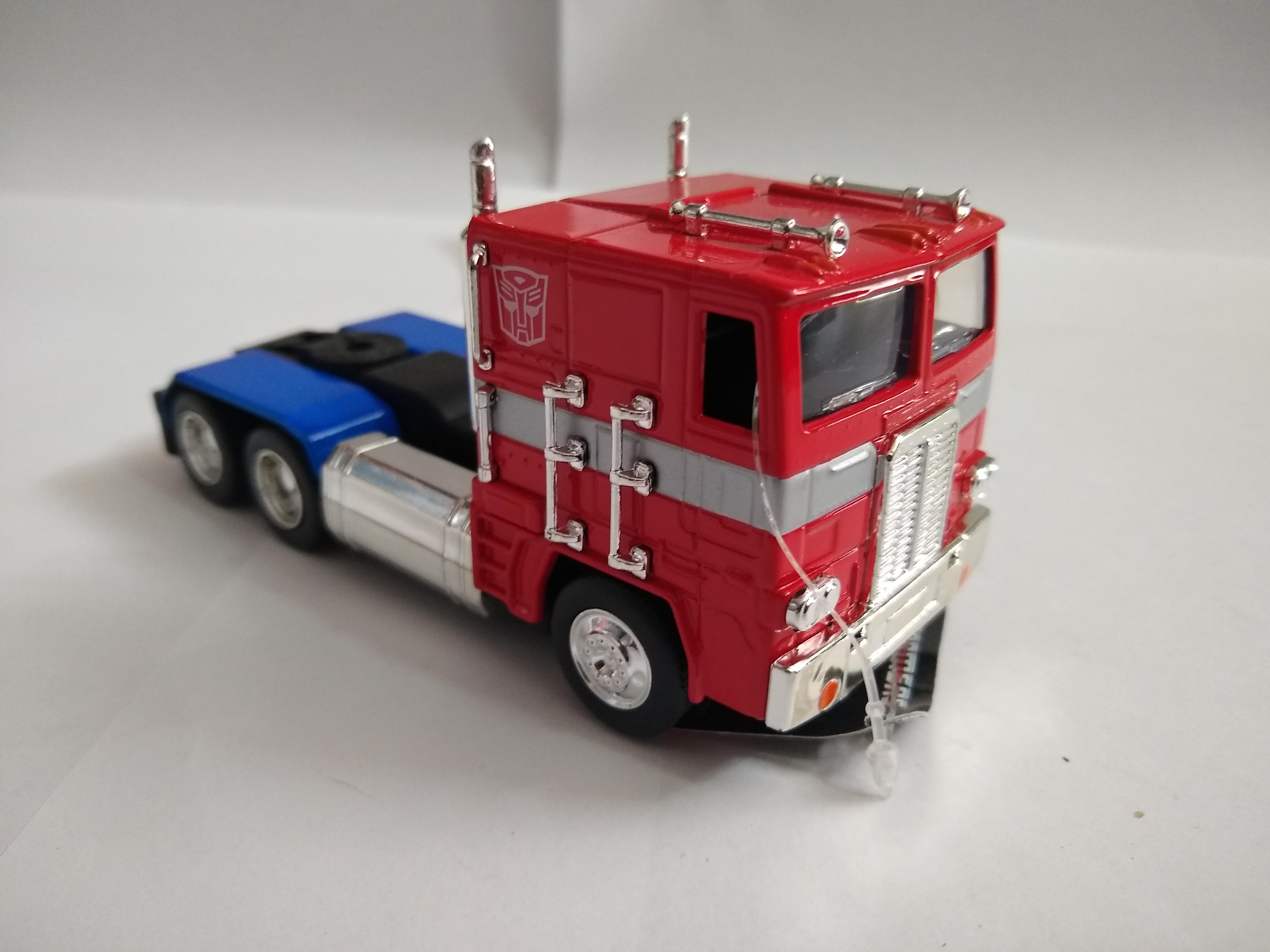 Optimus 1