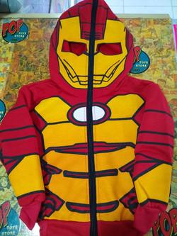 Buzo Iron Man