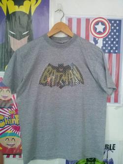 Camiseta Batman 1