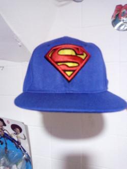 Gorra Capitan America Superman
