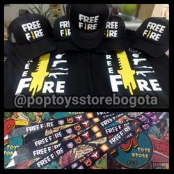 Fire free 2
