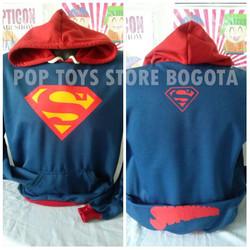 Buzo Superman1