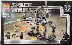 Set Lego Star wars 1