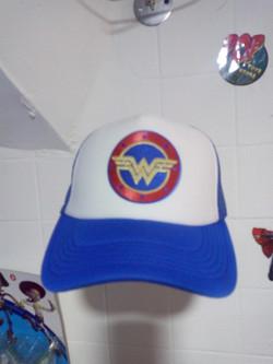 Gorra Mujer maravilla 2
