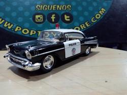 Chevrolet air 1957
