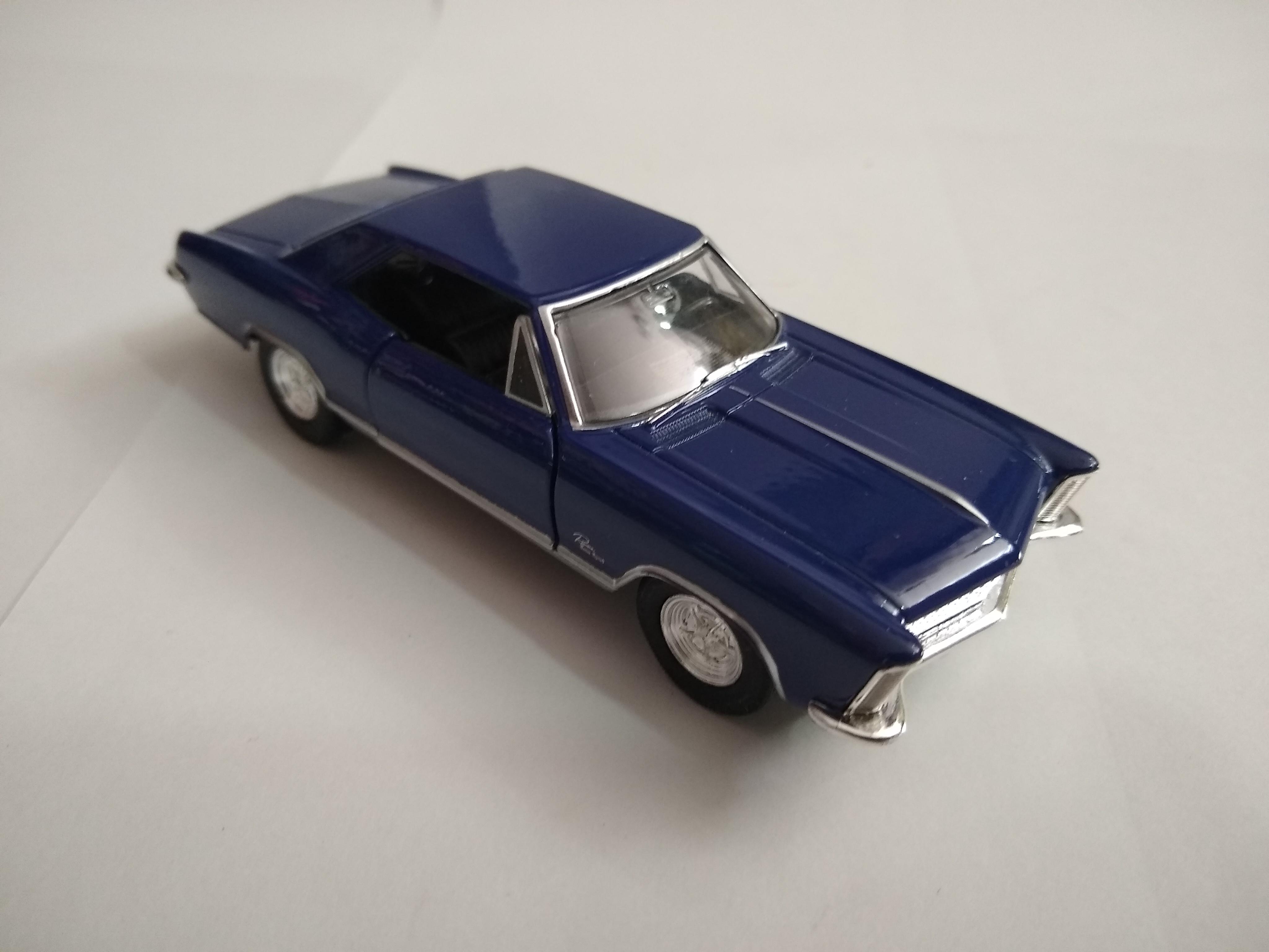 Buick riviela 1965