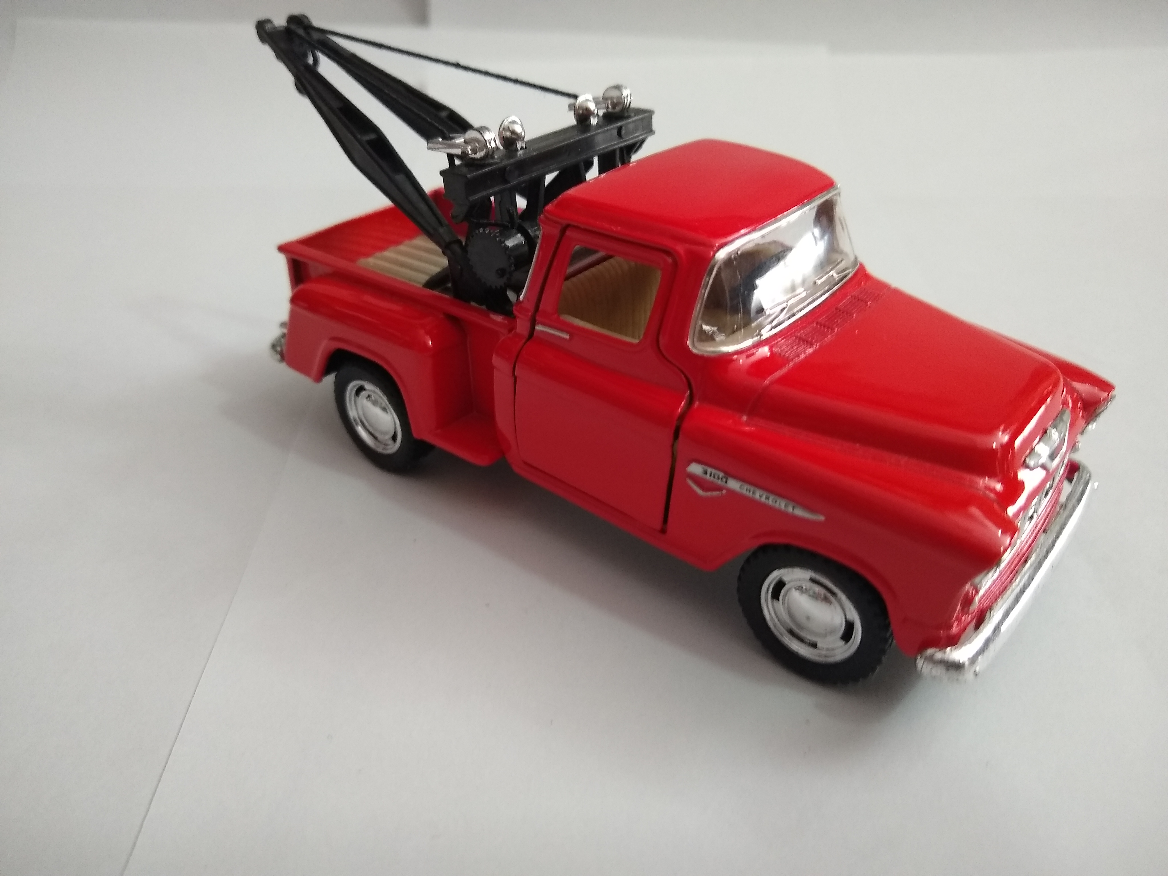 1955 chevy stopside pick-up