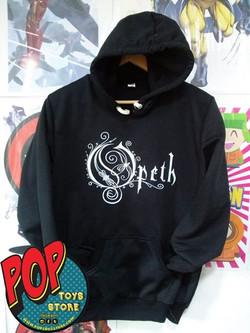 Buzo Opeth