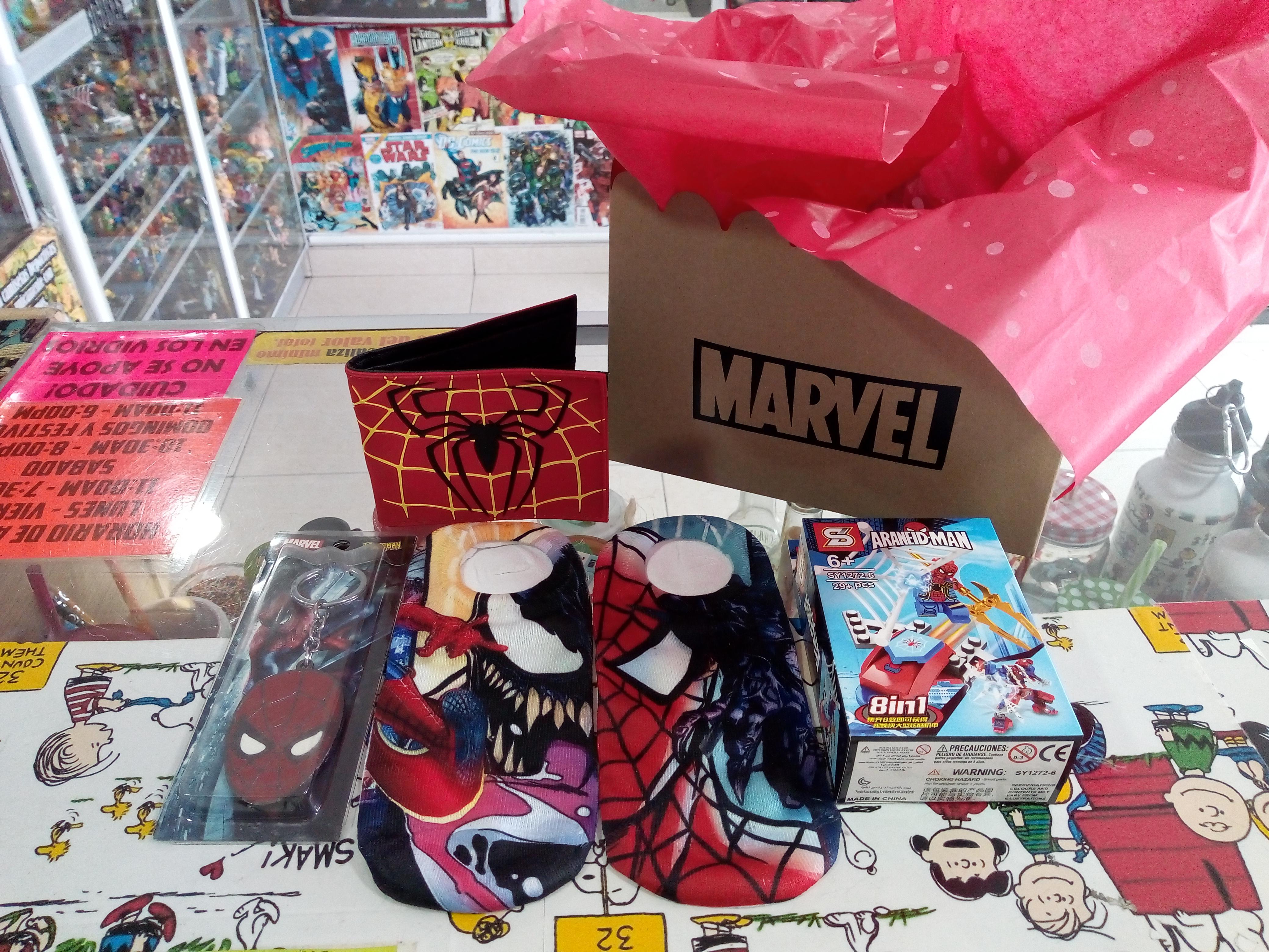 caja regalo 11