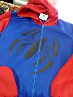Buzo Spiderman 5