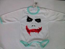 Body personalizado  Joker