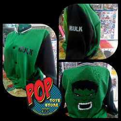Beisbolera Hulk