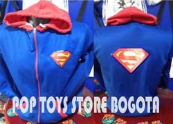 Buzo Superman2