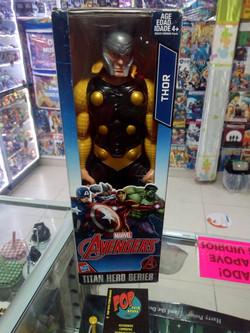 Thor 2 Hasbro