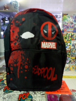 MORRAL DEADPOOL