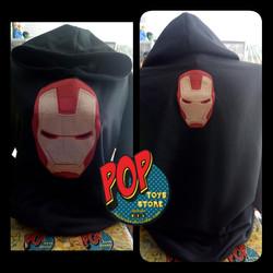 Buzo Iron Man 1