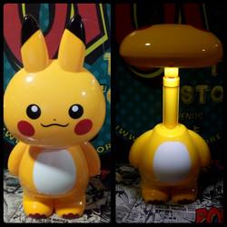lampara pikachu 2