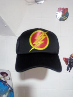 Gorra Flash 1