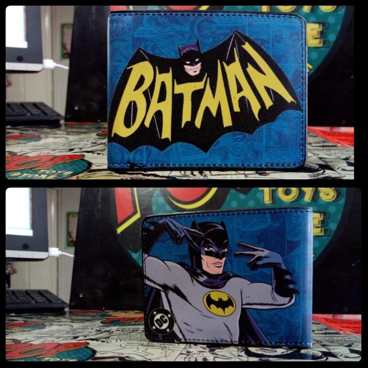 Billetera Batman 1