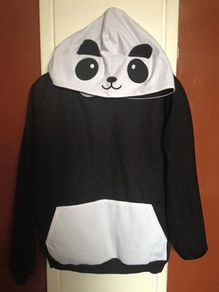 buzo panda