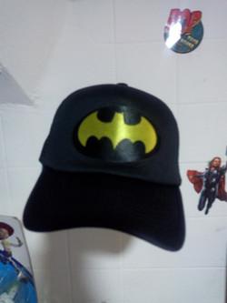 Gorra Batman 1