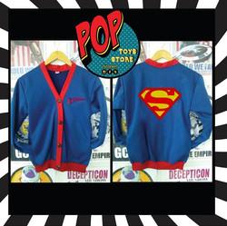 Buzo Superman3