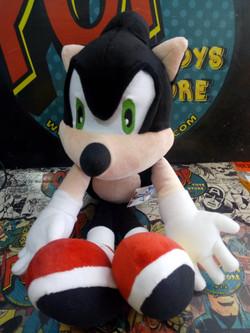 Peluche Shadow the Hedgehog Sonic