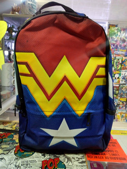 MORRAL WONDER WOMAN