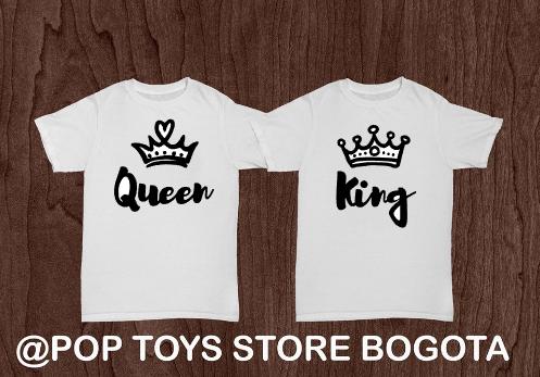 Queen King 2
