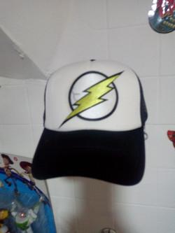 Gorra Flash 2