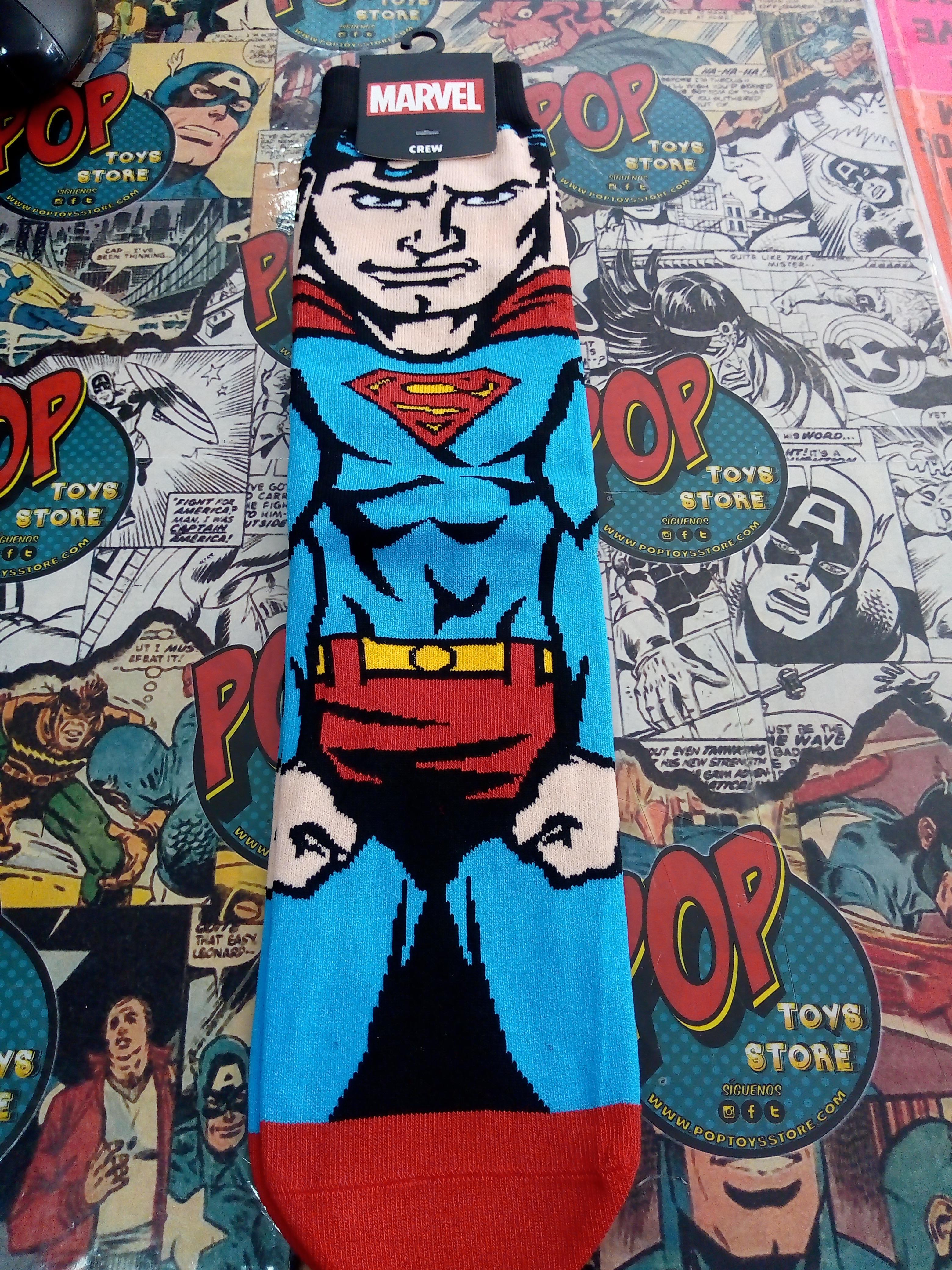 MEDIAS SUPERMAN