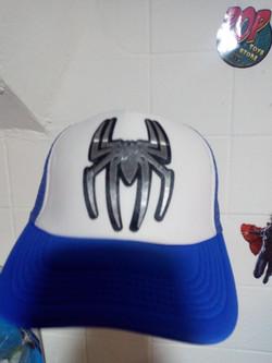 Gorra Spiderman 1