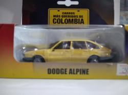 Dooge Alpine