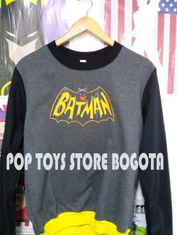 Buzo Batman 3