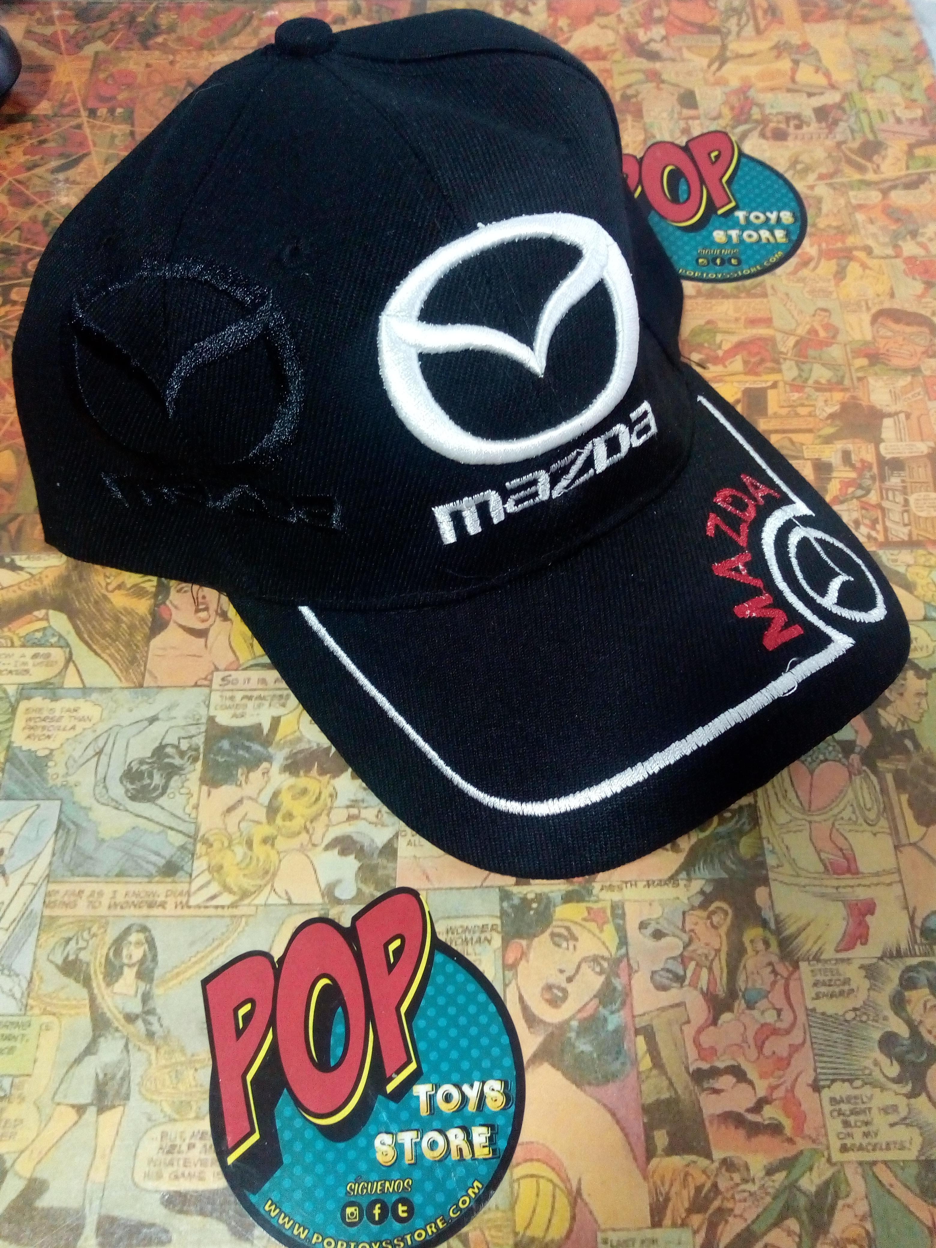 Mazda Bordada